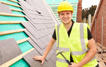 find trusted Bellahouston roofers in Glasgow City